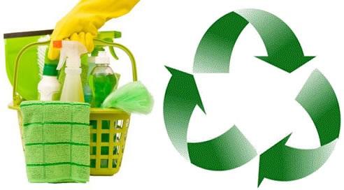 חומרים ירוקים